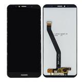 Lcd Y Touch Huawei Y6 2018 Atu-lx3