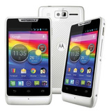 Celular Motorola Razr D1 Xt916 Dual Chip Android 3g Vitrine