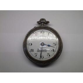 Relogio De Bolso Railway Regulator Locomotiva - Relógios no Mercado ... e94ba1927d