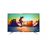 Smart Tv 4k 50 Led Ultradelgado Philips 50pug6102 Cuotas