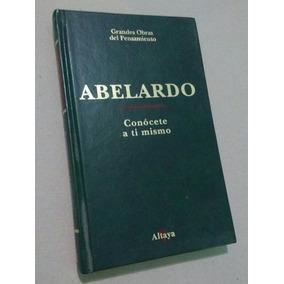 Conocete A Ti Mismo Abelardo Ed Altaya