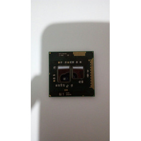 Rocessador Notebook Intel Core I3-380m 3m 2.53ghz