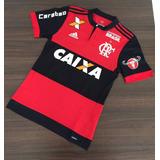 Camisa Rara De Jogador Flamengo Adizero 2017 Everton Ribeiro