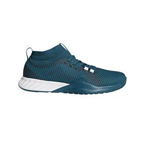 Zapatillas adidas Training Crazytrain Pro 3.0 Hombre Pe/gf