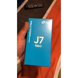 Samsung J7 Neo Nuevo Movistar