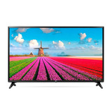 Smart Tv Led 49 Polegadas Lg 49lj5500 Full Hd Com Conversor