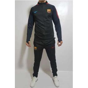 01dc674c2e0fb Conjunto Deportivo Hombre De Barcelona - Conjuntos de Fútbol en ...