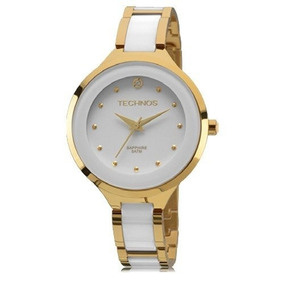 807e60e2ef3 Relógio Technos 2035lyw Elegance - Relógios De Pulso no Mercado ...