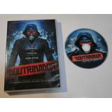 Dvd - O Doutrinador (2018) - Dublado