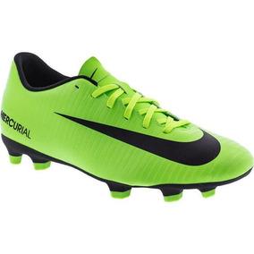 38 Chuteira Nike Mercurial Miracle 3 Fg Top Profissional - Chuteiras ... 0001c406a12c7