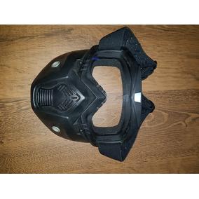 Mascara De Capacete Old School - Acessórios de Motos no Mercado ... b3b56ce483
