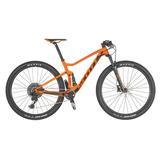 Bicicleta Scott Spark Rc Team 2019 Eagle 12v