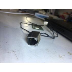 Conector De Rede Notebook Hp Dc301003e00