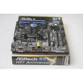 Cambio O Vendo Asrock H77 Pro4-m - I3-3220 8gb Ram