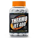Thermo Jet 400mg Termogenico Cafeina - 120 Tabletes Lauton