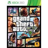..:: Gta Grand Theft Auto V ::.. Para Xbox 360