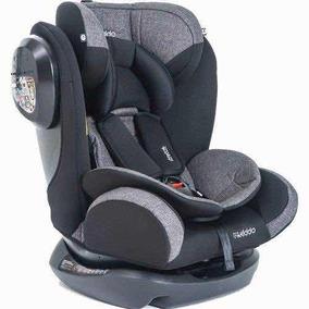 Cadeira Lançamento Auto Kiddo Stretch - 0 A 36 Kg