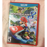 Mario Kart, Wii U