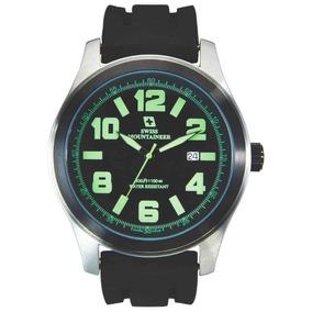 0d92fb23ffb Relogio Swiss Mountaineer - Relógio Masculino no Mercado Livre Brasil