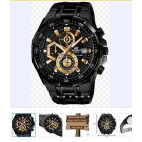 8a86c70e3c7 Relogio Masculino Casio Edifice Varios - Relógio Casio Masculino no ...