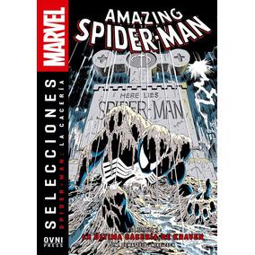Cómic, Selecciones Spiderman La Cacería Vol. 1 Ovni Press