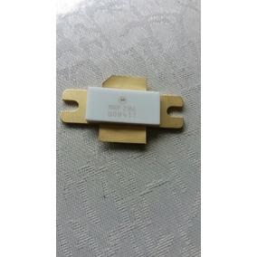 Transistor Rf Mrf 286. Mrf 286 60w 2000mhz Fm Original