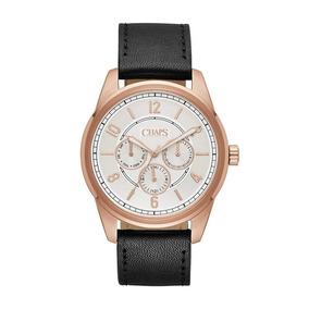 Reloj Chaps Chp5072 De Chaps Modelo: Chp5072