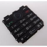Teclado Botão Externo Número Celular Lg Gx200 Original Usado