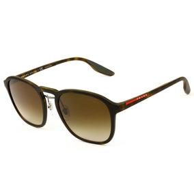 04a060f9fcf99 Oculos Masculino Quadrado - Óculos De Sol Prada Sem lente polarizada ...