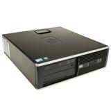 Pc Computadora Core 2 Duo 2.93 / 4gb / 250gb / Win7 / Ati