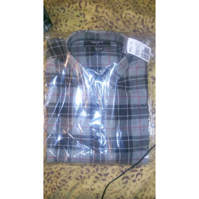 Camisa Forever 21 Hombre