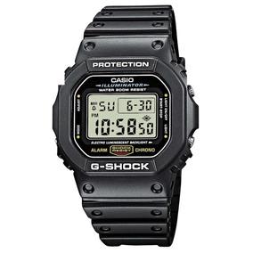 G-shock Dw-5600e-1vx Reloj Digital Para Hombre - Negro