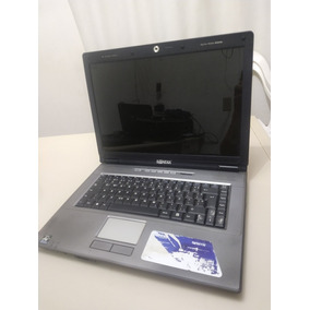 Defeito - Notebook Syntax S1511w