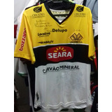 Camisa Criciuma De Jogo - Futebol no Mercado Livre Brasil 459cf1cce467a