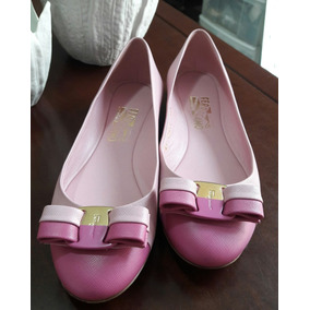 Zapatos Ferragamo
