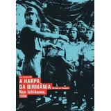 Dvd - A Harpa Da Birmânia - Kon Ichikawa, 1956 - Novo