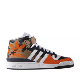 new york c185a ea06c Zapatillas adidas Originals Forum Mid Rs Xl