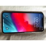 iPhone Xs Max 256 Branco Com 5 Meses De Uso