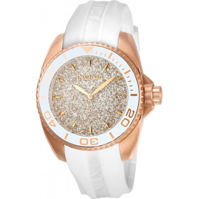 dc9c158607e Relogio Invicta Ouro Rose Gp - Joias e Relógios no Mercado Livre Brasil