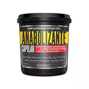 Anabolizante Capilar Natumaxx 1kg
