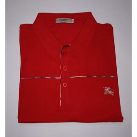 Camisetas Tipo Polo Burberry - Ropa y Accesorios en Mercado Libre ... 98be7614de