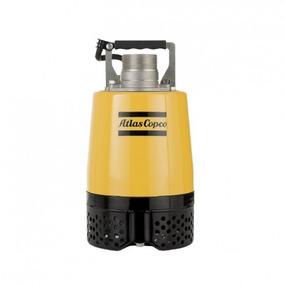 Bomba Para Achique De 1/2 Hp Paso De Sólidos De 7.5mm