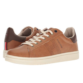Tenis Tommy Hilfiger Lutwin Casuales