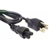 Cable De Poder Trebol 1.8 Mt
