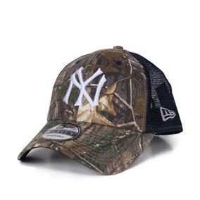 Boné Ny Yankees New Era Trucker 100% Original 7 Modelos - Bonés no ... 4a65dd405b8