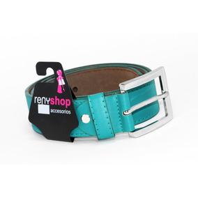10 Cinturones Moda Mayoreo Moda Vintage Proveedor Unisex