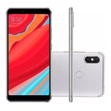 Xiaomi Redmi S2 Dual Sim 64gb Tela 5.99 12+5mp/1