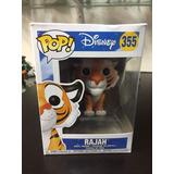Figura Funko Pop Rajah Disney Aladdin #355