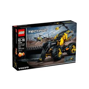 Tc Volvo Zeux Lego - 42081