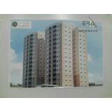 Apartamento Residencial Condomínio Viver Arujá, À Venda, Jordanópolis, Arujá - Ap0144. - Ap0144